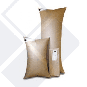 Inflatable bags